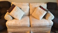 Mint Ivory Couch 3120 km