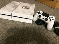 Ps4 destiny take the king limited edition  500 gb