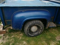 Ford F100 1976 good condition Grand Rapids, 49504