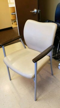 High quality leather commercial grade chair Marrero, 70072