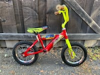 Child's balance bicycle in good condition Santa Rosa, 95409