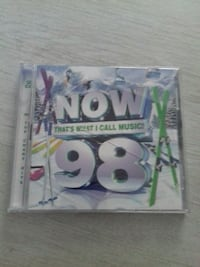 Now that's what I call music 98 London, E16 1LP