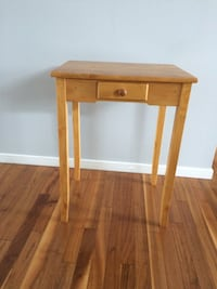 Side table  Calgary, T3M 0A9