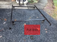 Full Size Metal Bed Frame  Lewisberry, 17339