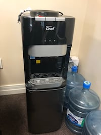 Brand new MasterChef water cooler Mississauga, L4Z 1Y5