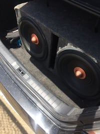 2 precision Power 15s and amp