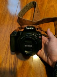 Canon sl2 with 50mm Kernersville, 27284