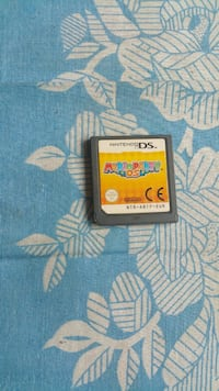 Cartucho Nintendo DS Mario Party