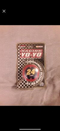 RARE Nascar Action Jeff Gordon #24 Racing Yo-Yo Tournament Sleeper  Catonsville, 21228