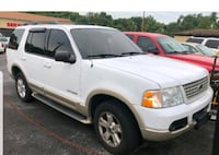 2005 Ford Explorer, Eddie Bauer / Advanced Track Saint Charles
