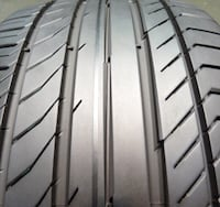255 35 19 continental tires set of 4 run flat Manassas, 20110