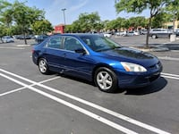 Honda - Accord - 2004 San Diego, 92107