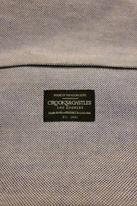 crooks and castles blue speckle duffle bag Toronto, M9M 0B3