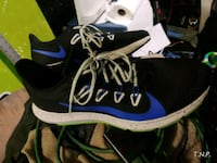 Size 14 Nike shoes Anchorage, 99503