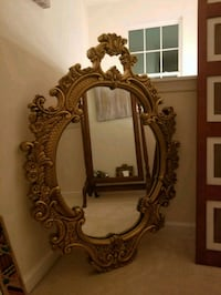 Gilded Mirror Exquisite Design 3x4 Gainesville, 20155