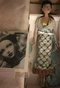 Daughter of the Nile Gene Kelly Doll Adel, 31620