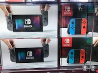 Nintendo Switch 32GB, New + Warranty. Morristown, 07960