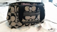 NEW Authentic Coach handbag/purse