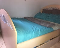 Girls Bed Set Brampton, L7A 3X2