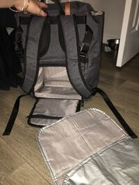 BABY BAG BACKPACK BRAND NEW Brampton, L6S 2T7