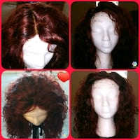 Hair styling Plano, 75023