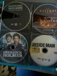 Movies $3.00 each Great Falls, 59405