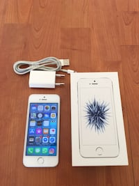 Apple iPhone SE 16GB Sorunsuz 8933 km