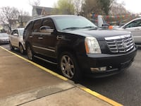 $500 Down payment 2009 Cadillac Escalade Milford