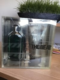 The Beat by Burberry Fragrance set for Men. Great Xmas gift! Bayonne, 07002