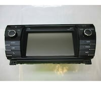 Totoyta Corolla OEM Radio, CD Player, with Bluetooth Toronto, M4G 3E4