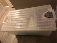 Storage container all 3 for 20.00 Edmonton