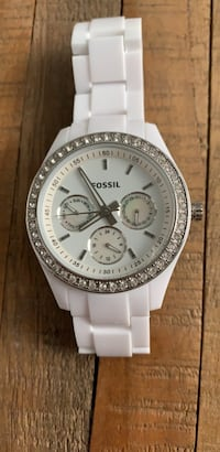 Fossil watch  Toronto, M4M 1G3