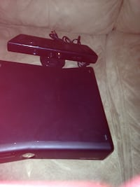 Xbox 360 250gb hard drive 1 controller and 6 games and all hook ups Edmonton, T5X