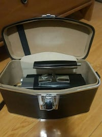 Bell & Howell Antique Projector