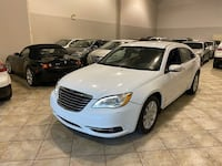 Chrysler-200-2013 Chantilly