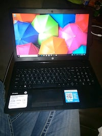 Brand New hp with windows ten it is only like 6 months old it has win St. Cloud, 56303