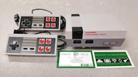 NES Classic HDMI 600 Game Unofficial System Mississauga