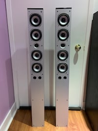 High end speakers. Vaughan, L4J 2S6