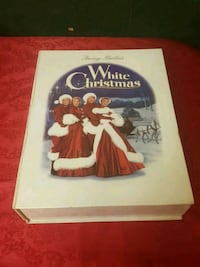 White Christmas VHS Box Set Markham, L6B 1A8