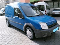 Ford - Transit Connect - 2006 Hacıkaplanlar Mahallesi, 20150