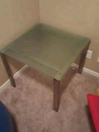 end table X2