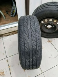 TIRES AND RIMS Vaughan