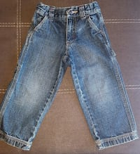 Boys Jeans from old navy size 3t euc
