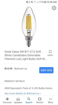 LED Light Bulbs Chatham-Kent