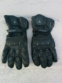 Scorpion SG3 motorcycle gloves Berkeley