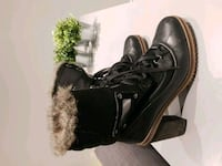 Pajar Size 10 Women's boots Mississauga, L5N 3V9