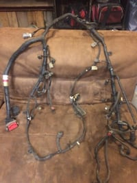 black and gray compound bow Crooksville, 43731