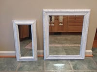 Farmhouse mirrors Stafford, 22554