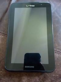 tablet Samsung Verizon 4g LTE Little Rock, 72205
