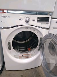 Electric dryer excellent condition 4 months of warranty Bowie, 20715